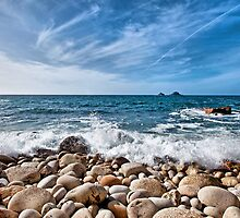 Cot Valley Porth Nanven 2 by Chris Thaxter