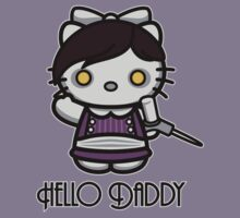 Hello Daddy by Adho1982