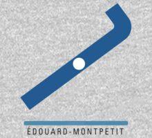 Station Édouard-Montpetit Kids Clothes