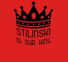 Stilinski Is Our King II T-Shirt