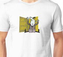 Like, Boom Boom Unisex T-Shirt