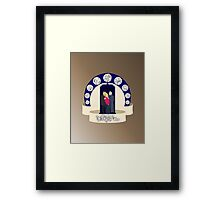 Timeless Together Framed Print