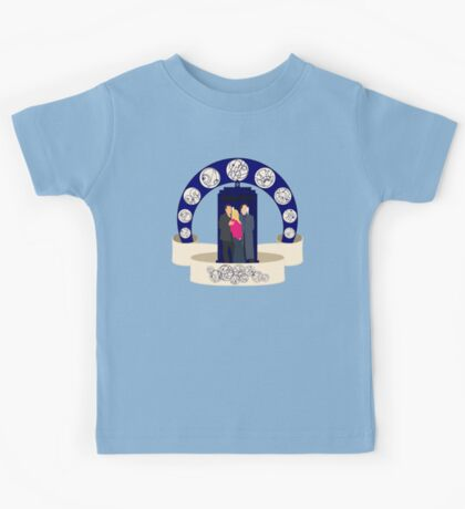 Timeless Together Kids Tee