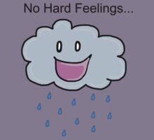 No hard feelings... by Vinchtef