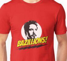 Bazillions! Unisex T-Shirt