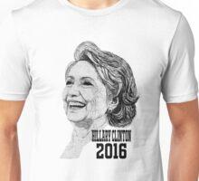 Hillary Clinton Unisex T-Shirt