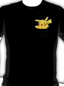 Pocket Monster - Pikachu T-Shirt