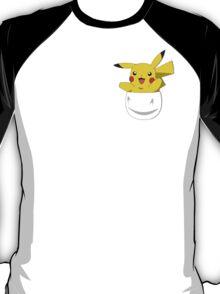 Pocket Monster - Pikachu T-Shirt