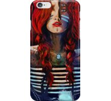 Neired ( two) iPhone Case/Skin