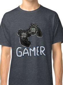 PS3 Gamer Classic T-Shirt