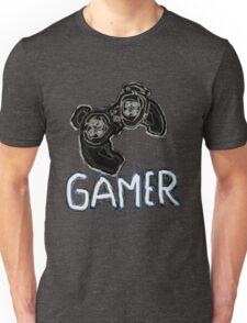 PS3 Gamer Unisex T-Shirt