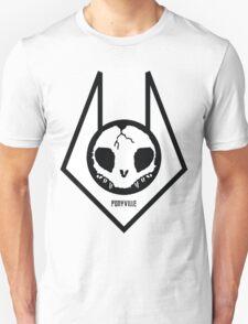 Ponyville Elite Overwatch Patch Unisex T-Shirt