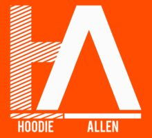 Hoodie Allen 2013 by DeadlyGraphics