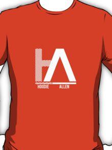 Hoodie Allen 2013 T-Shirt