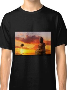 6:54 PM Hawaii Time Classic T-Shirt