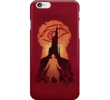 He Followed - Iphone Case iPhone Case/Skin