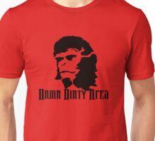 Damn DIrty Apes Unisex T-Shirt