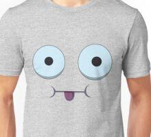 Poo-Brain Horse Unisex T-Shirt