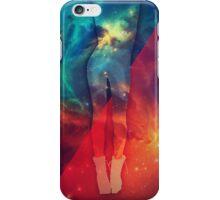Cosmic Body iPhone Case/Skin