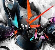 Abstract by Brigitta Frisch