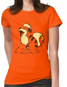 Growlithe Use Tackle! T-Shirt
