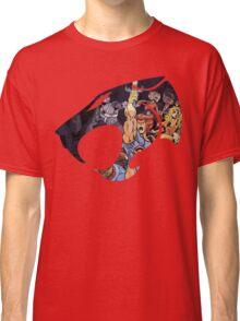 Feel The Magic Hear The Roar Classic T-Shirt