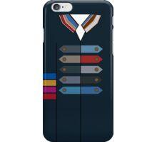 Coldplay jacket iPhone Case/Skin