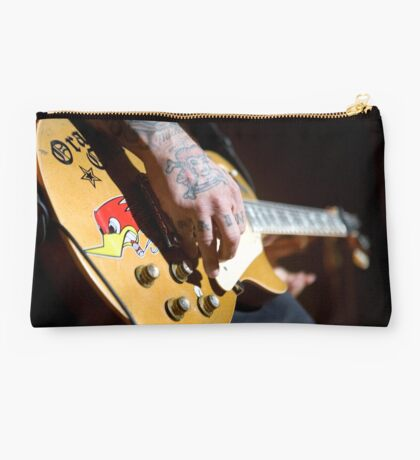 Mike Ness - Social Distortion Studio Pouch