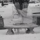 Ghosts by JWE801