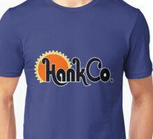 Hank Co. Unisex T-Shirt