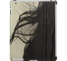 hair 04 iPad Case/Skin