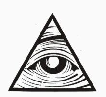 All Seeing Eye by BurbSupreme