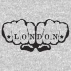 London! by One World by High Street Design