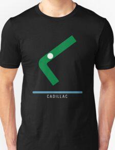 Station Cadillac T-Shirt