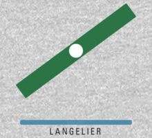 Station Langelier Kids Clothes