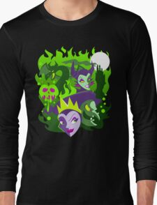 Wicked Ways Long Sleeve T-Shirt