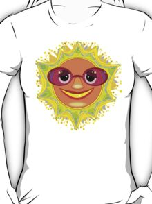 Spread A Little Sunshine T-Shirt