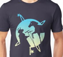 The Battle For Greendalia Unisex T-Shirt