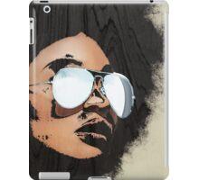 Venus Afro 02 iPad Case/Skin
