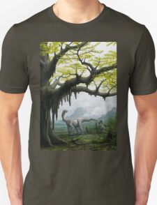 Realm of the Ancient Ginkgo T-Shirt