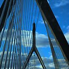 Zakim bridge  by DrewK