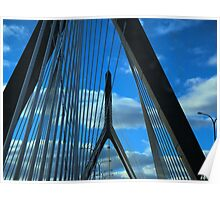 Zakim bridge  Poster
