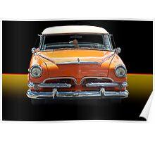 1956 Dodge Coronet Poster