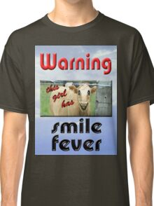 SMILE FEVER Classic T-Shirt