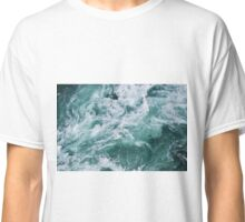 Ocean Waves Classic T-Shirt