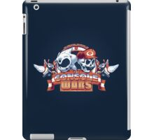 The Console Wars iPad Case/Skin