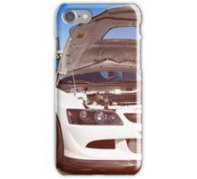 Show evo iPhone Case/Skin