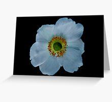PS3-6-54193 Greeting Card