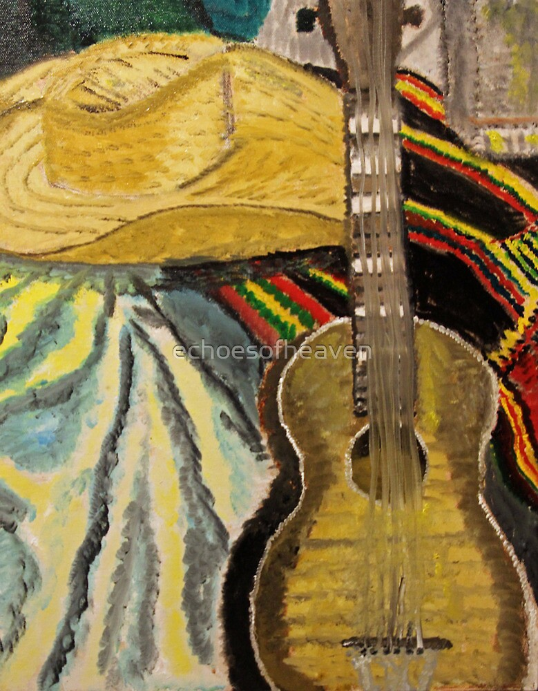 """The Ballad"" by Carter L. Shepard by echoesofheaven"
