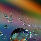 Rainbow Drop by Cordell Richardson